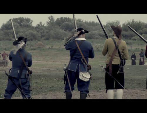 Film wydarzenia Vivat Vasa 2019