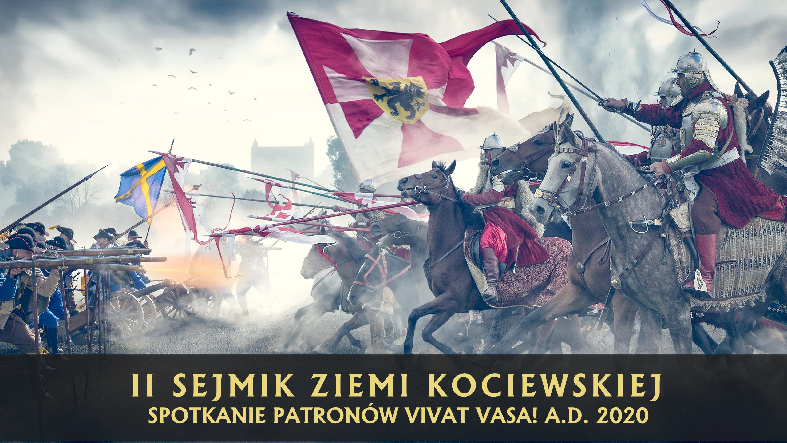 Tło II Sejmik Ziemi Kociewskiej